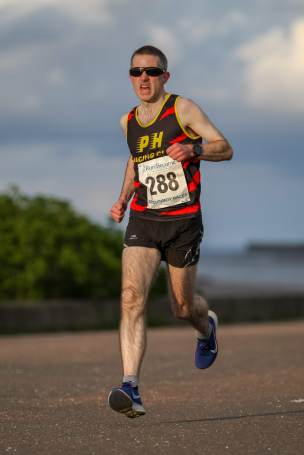 Sri Chinmoy 5k Cramond-25